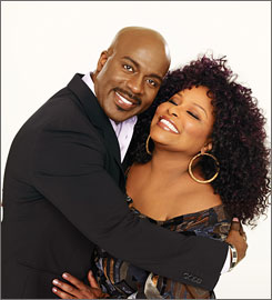 BeBe Winans and Chaka Khan are joining the cast of The Color Purple.
