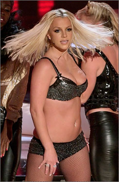 Last week a judge ordered Britney Spears to undergo random drug testing.