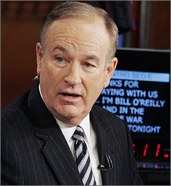 """If you listened to the full hour, it was a criticism of racism on the part of white Americans who are ignorant of the fact that there is no difference between white and black anymore,"" Bill O'Reilly told the AP about the furor surrounding his recent comments about dining in a restaurant in Harlem."