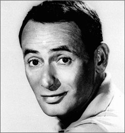 Joey Bishop was the last surviving member of the Rat Pack.