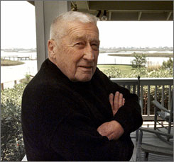 The late crime writer Mickey Spillane sold more than 130 million books.