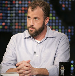In 2006, James Frey  came under fire after the website Smoking Gun revealed that the author fabricated parts of his memoir A Million Little Pieces.