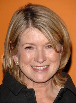Martha Stewart and her Katonah neighbors have reached an agreement over her bid to trademark the name of their village.