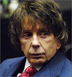 If Phil Spector's lawyer has his way, the music producer's murder retrial will begin a year to the day his last ended in a hung jury.