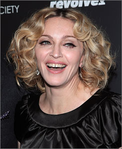 Madonna will be inducted into the Rock and Roll Hall of Fame along with John Mellencamp, The Ventures, Leonard Cohen and The Dave Clark Five.