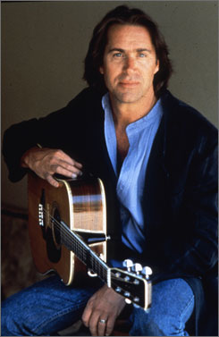 Dan Fogelberg: Nine top-30 albums in two-decade span. 