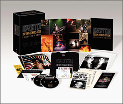 Their Song Remains the Same , just better: Led Zeppelin releases a deluxe edition of their music, digitally remastered.