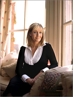 The magical conclusion: J.K. Rowling's seventh book about the boy wizard sold 11.5 million copies in its first 10 days on U.S. shelves in July.