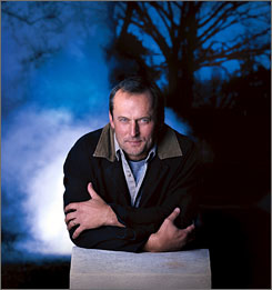 Best-selling author John Grisham is back in the courtroom with The Appeal.