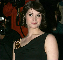 Gemma Arterton will share screen time with Daniel Craig in the next Bond film.