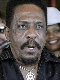 A medical examiner has found that musician Ike Turner died of a cocaine overdose. He died last month at the age of 76.