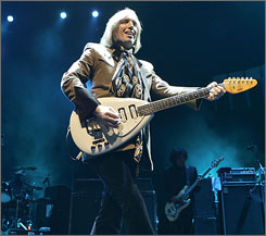 Tickets for Tom Petty & the Heartbreakers'  tour go on sale Feb. 4.