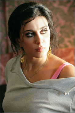 Love in Lebanon:  Nadine Labaki directs.