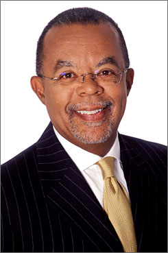Gates: Next project will be another  national biography, for Africans.