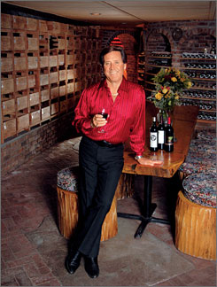Come Share the Wine: And the love of polka, Jimmy Sturr says.