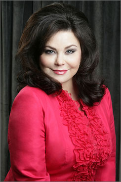 Delta Burke is best known for her role on Designing Women.