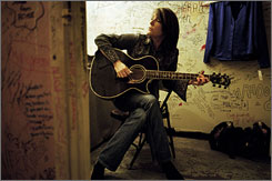 """Digging deep: In her new album, Kathy Mattea found """"a connection to my own history, my own family, my own people."""""""