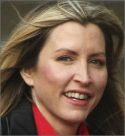 "Heather Mills isn't sorry after pouring water over the head of ex-husband Paul McCartney's divorce lawyer: ""Mrs. Shackleton said something under her breath so I cleansed and baptized her,"" Mills said. ""I thought she looked fantastic  I thought it did her the world of good."""