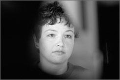 Sabrina Harman: Soldier is part of new Abu Ghraib documentary.