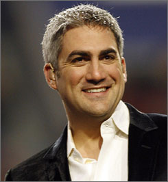 """If you're gonna be a great entertainer and you're gonna be a great performer, than these are the things that you have to do to season yourself in that manner,"" American Idol Season 5 winner Taylor Hicks says of his decision to tackle Grease on Broadway."