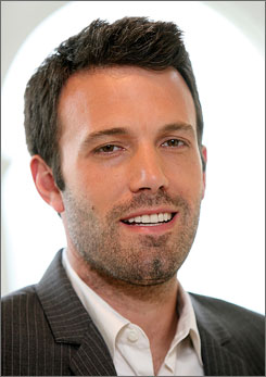 Ben Affleck and Nightline paired to spread the word on the humanitarian crisis in the Congo.