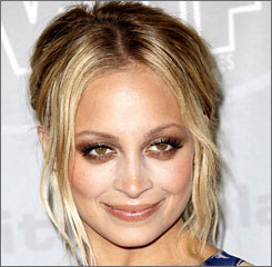 Nicole Richie guest stars on NBC's Chuck in an episode airing this fall.