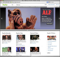 ALF et al.: The New Classic Collection Volume 2 on Hulu.com.