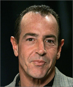 Michael Lohan says he will take of the child claiming to be his daughter if a paterntiy test proves him the father.