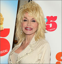 The stage version of 9 to 5: The Musical will feature almost 20 songs by Dolly Parton.