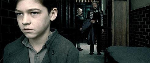 Harry Potter e o Enigma do Príncipe Potterx-large