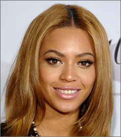 Beyonce Knowles has worked as a spokeswoman for L'Oreal since 2001. A recent ad in Elle magazine has people wondering if the cosmetic giant lghtened Beyonce's skin tone.
