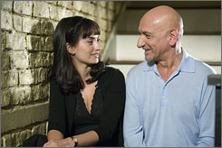 Animal instincts: A professor (Ben Kingsley) becomes obsessed with a grad student (Penelope Cruz) in the film, which is based on a Philip Roth novella.