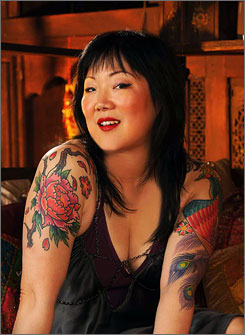 On VH1: Margaret Cho, parents and friends will appear in seven episodes.