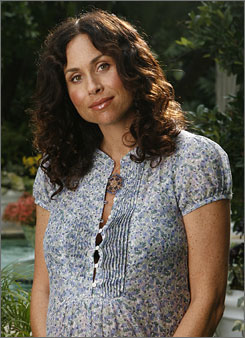 Minnie Driver gave birth to Henry Story Driver on Friday.
