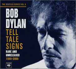 Bob Dylan fans can hear his Tell Tale Signs album online at NPR.com until the official release on Oct. 7. It's the radio network website's first time running an early album stream.