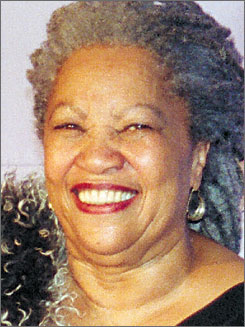 Toni Morrison was the last U.S. writer to win the Nobel Prize for Literature in 1993.