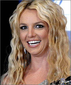 Police discovered Britney Spears was driving without a valid California license after the singer hit a parked car and fled the scene last year.