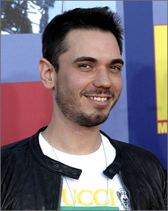 DJ AM was injured in a Sept. 19 plane crash in South Carolina, but is expected to fully recover.
