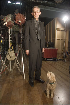 His dog Bebe is a fan: Richard Belzer, who has played Detective Munch on nine shows, has written a book about an actor named Richard Belzer who plays Munch.
