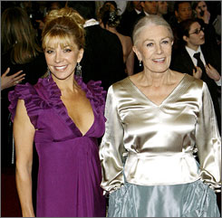 Natasha Richardson will star as Desiree Armfeldt and her mother, Vanessa Redgrave, will play Madame Armfeldt.