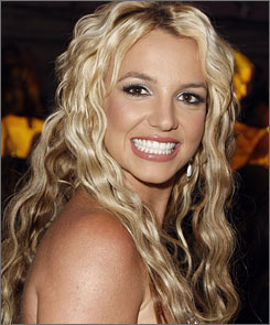A jury has been selected for Britney Spears' misdemeanor driving-without-a-license trial.