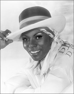 Warwick, the younger sister of singer Dionne Warwick, was a two-time Grammy nominee.