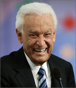 Longtime animal activist Bob Barker is one of the celebrities behind a plan to send the L.A. Zoo's elephants to a 60-acre sanctuary.