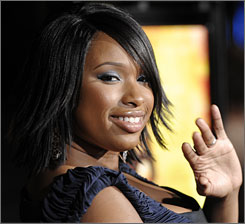 Two bodies were found at the home of Jennifer Hudson's mother.