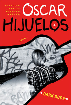 Dark Dude by Oscar Hijuelos is a coming-of-age novel about a young Hispanic boy growing up in Harlem in the 1960s.