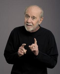 George Carlin, who died in June, is the subject of an oral history by his daughter. Also due: a CD, DVD and a posthumous Mark Twain Prize for American Humor.