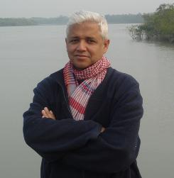 Ghosh: His sixth novel is to be the opening installment of The Ibis Trilogy, named for the ship in thestory