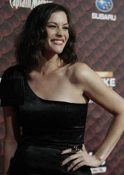 "Liv Tyler is planning to spend the fall in California instead of New York. ""I'm trying to decide what I'm going to do next,"" she says. ""We'll see what happens."""