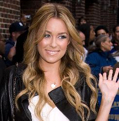 Lauren Conrad's MTV series, The Hills, ends its season Dec. 22. After that, its future is uncertain.
