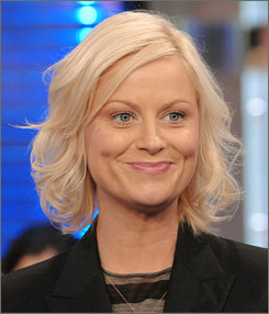 Amy Poehler last performed on the Oct. 23 prime-time special. She gave birth to a son, Archie Arnett, just hours before she was to appear on the Oct. 25 broadcast.